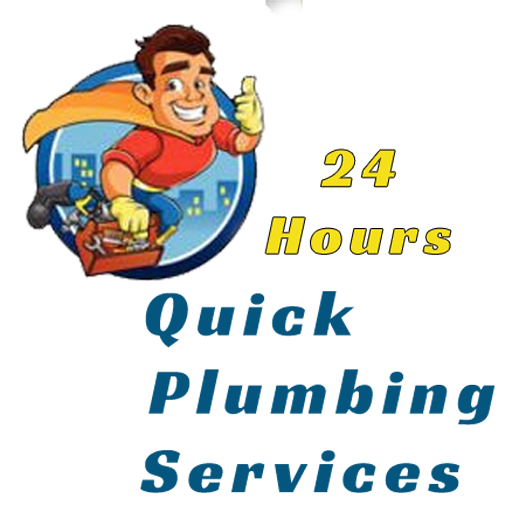 Quick Plumbing Service Areas