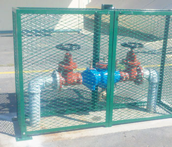 Backflow Installation Repair