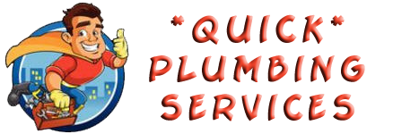 Quick Plumbing Services San Jose