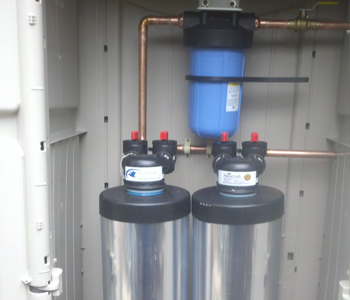 Water Filtration Installation San Jose
