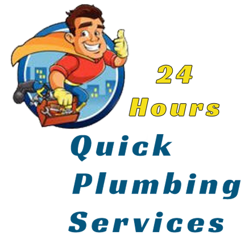 Quick Plumbing Service Areas